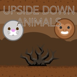 Upsidedown Animals