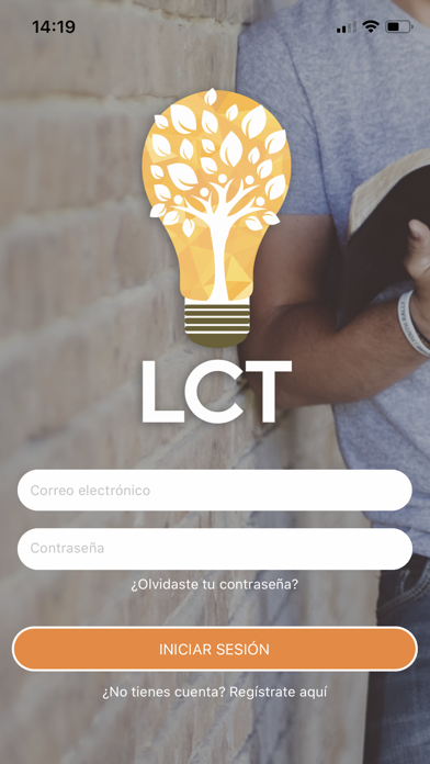 LCT Screenshot