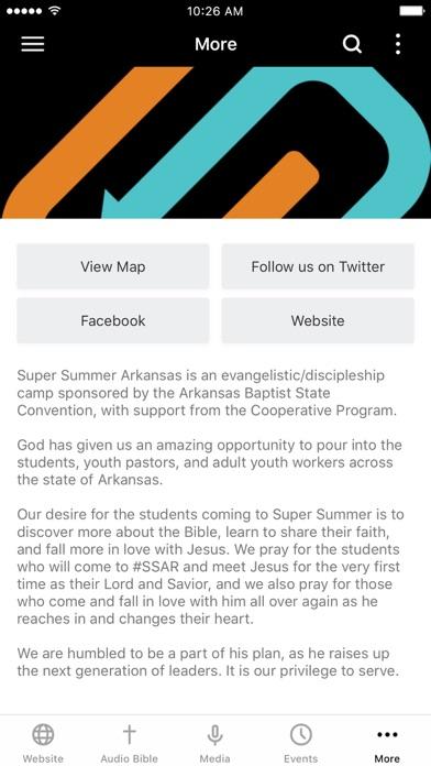 Super Summer Arkansas 3