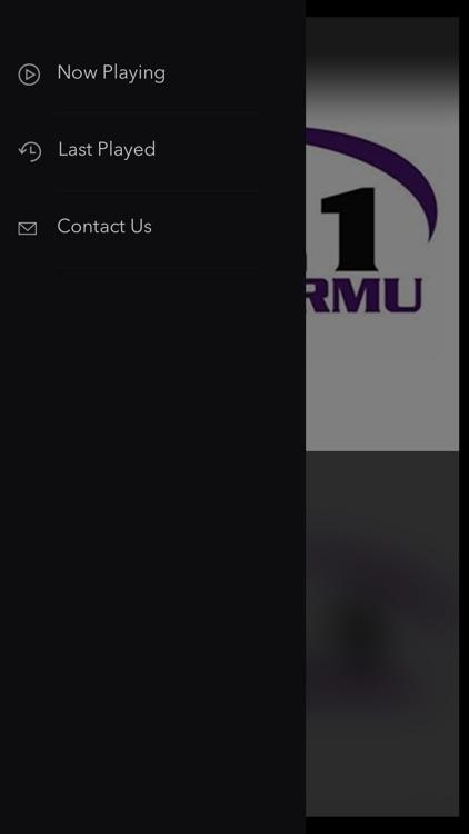 WRMU - Radio Mount Union