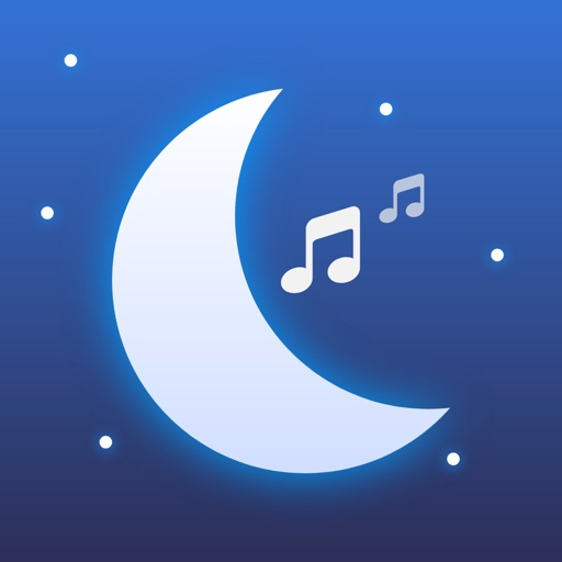 Sleep Sounds & Meditation App+