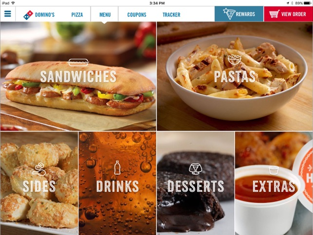 Domino's Pizza USA on the App Store