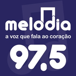 Rádio Melodia FM 97,5 - RJ