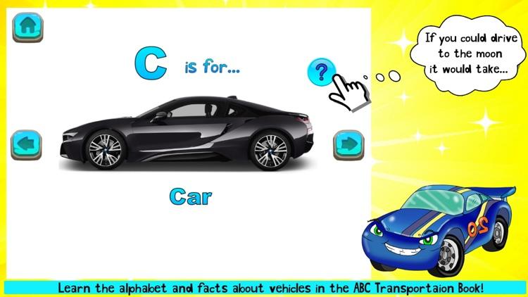 Car Games For Toddlers FULL screenshot-3