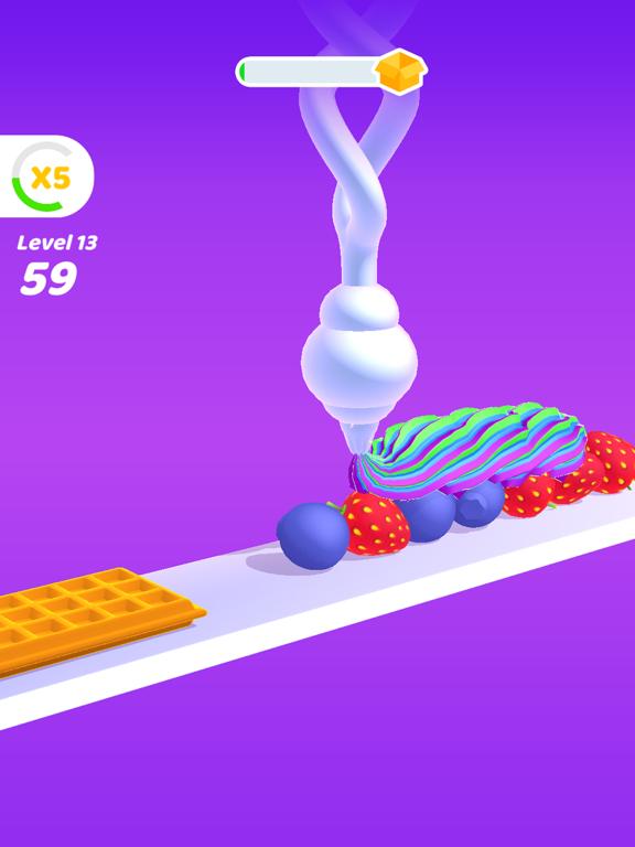 Perfect Cream screenshot 6