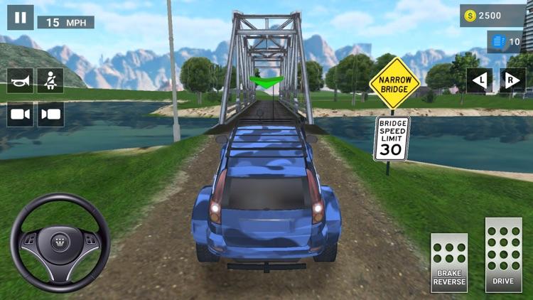 Driving Academy 2: Car Games screenshot-6
