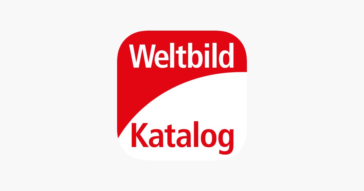 Weltbild Katalog Im App Store