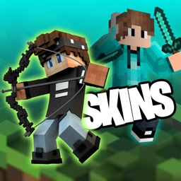 Skins for Minecraft PE -3D