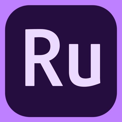 Adobe Premiere Rush: 動画作成 & 編集