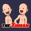 Meme TUMAN Stiker Ranking