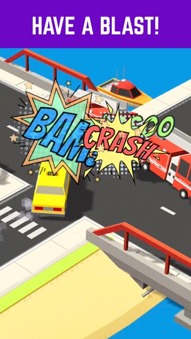 Crash Forever screenshot #5
