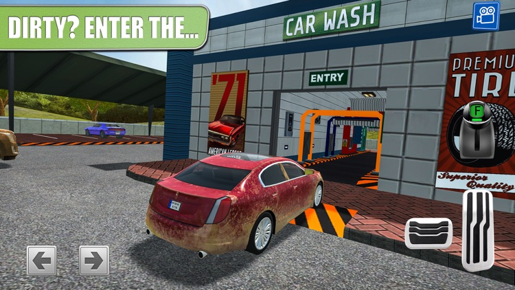 Gas Station 2: Highway Service screenshot-4