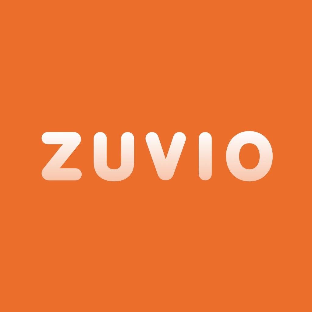 Zuvio 企業學員版