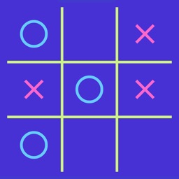 Noughts and Crosses Game 2019