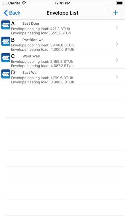 HVAC Residential Load Calcs screenshot-6