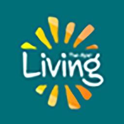 Living The app