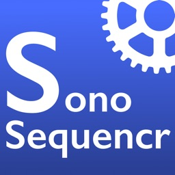 SonoSequencr Apple Watch App