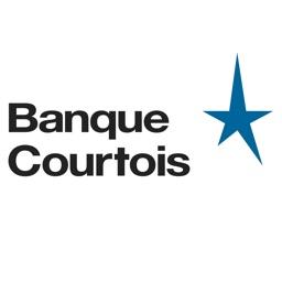 Banque Courtois tablette