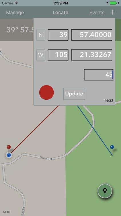 Field Triangulate screenshot-3