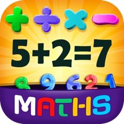Maths Game : Age 5-11