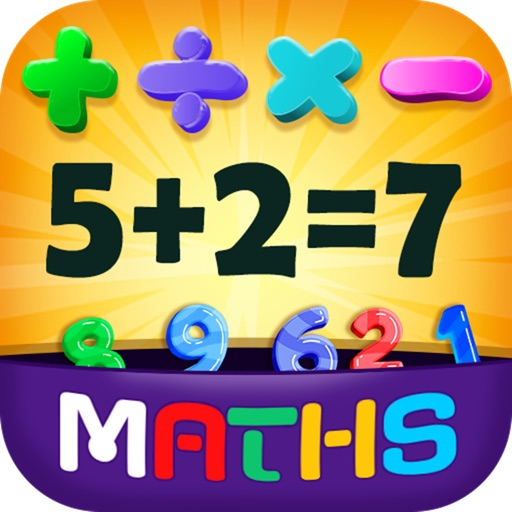Maths Game : Age 5-11