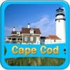 Cape Cod Offline Map Guide