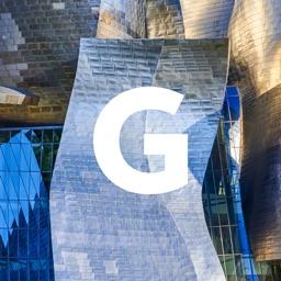 Guggenheim Bilbao Audio