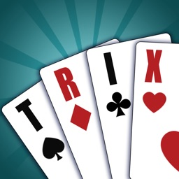 Trix Sheikh El Koba Card Game