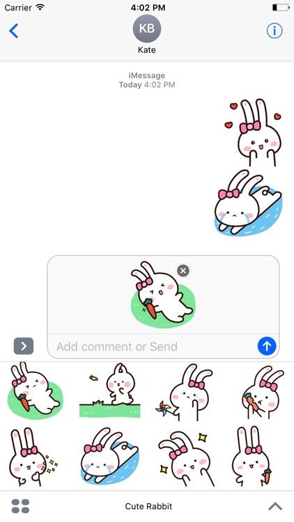 Happy Rabbit 2