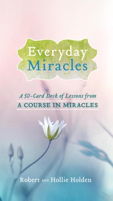 Everyday Miracles screenshot 1