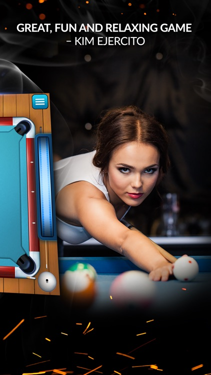 Pool Live Pro 8 Ball & 9 Ball screenshot-4