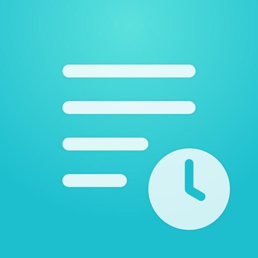 Timesheet 時間記録