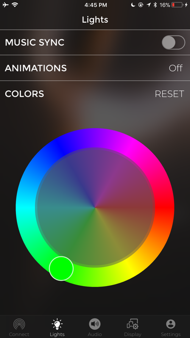 Glowdeck screenshot one