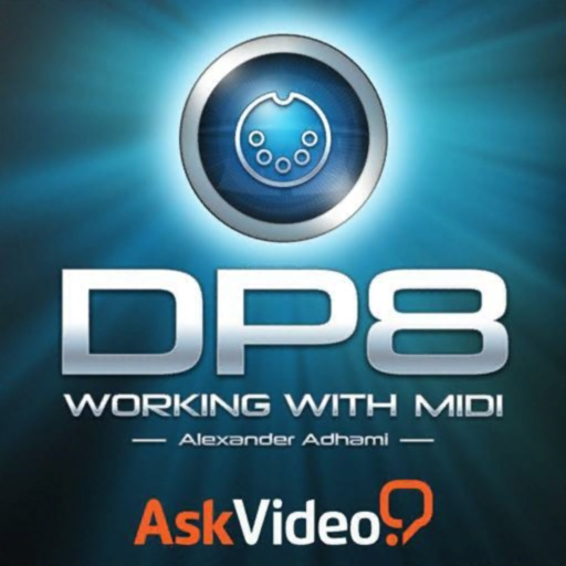 DP8 MIDI Course By Ask.Video