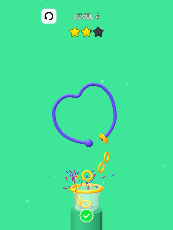 Slippery Donuts screenshot 6