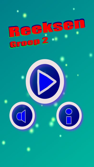 Groep 2 reeksen oefenen screenshot 6
