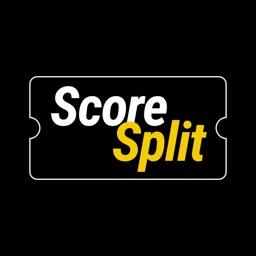 ScoreSplit
