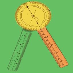 ARorthopaedicGoniometer