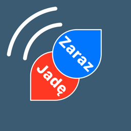 Ícone do app Zaraz Jadę