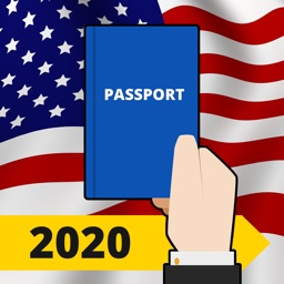 Citizenship Test 2020 US