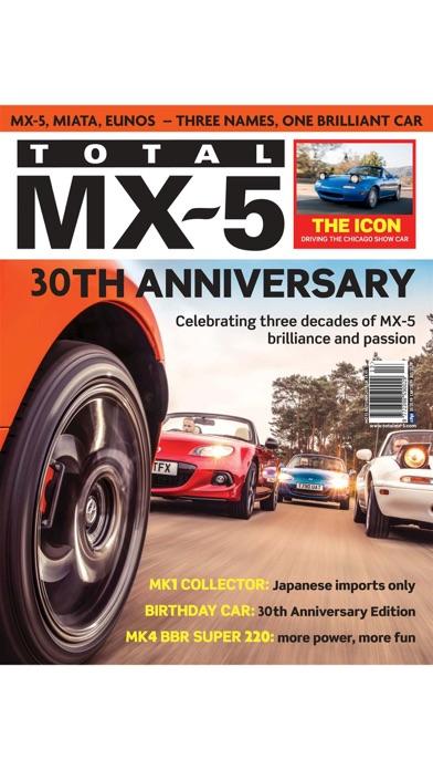 Total MX-5