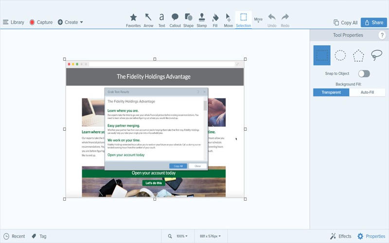 TechSmith Snagit 2020 for Mac
