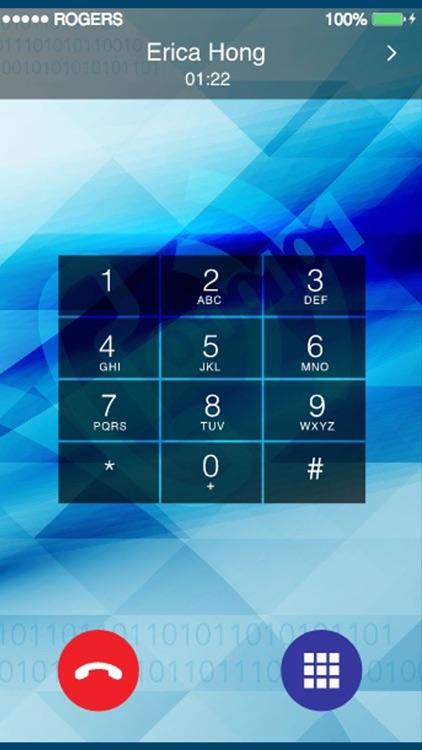 123Net Softphone