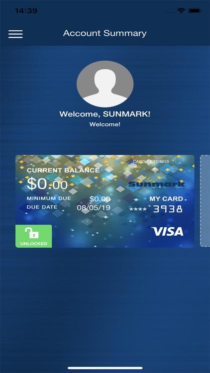 Sunmark Visa