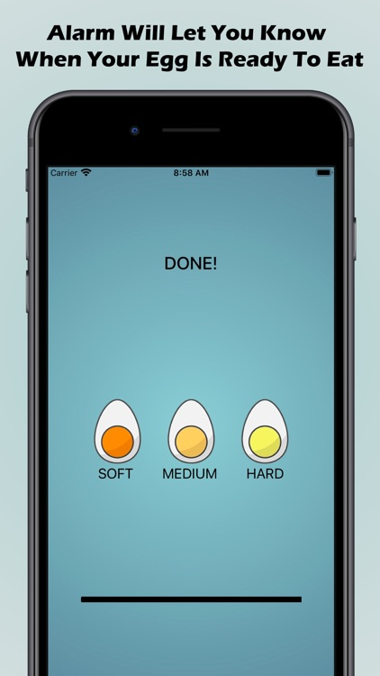 Perfect Egg Timer Pro