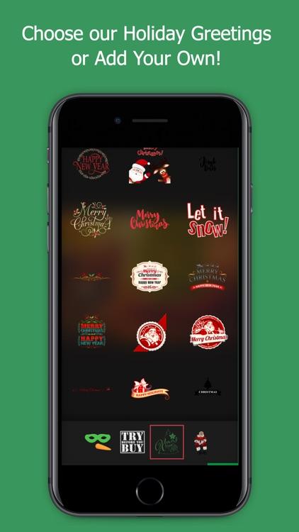 Santa in Your House screenshot-3