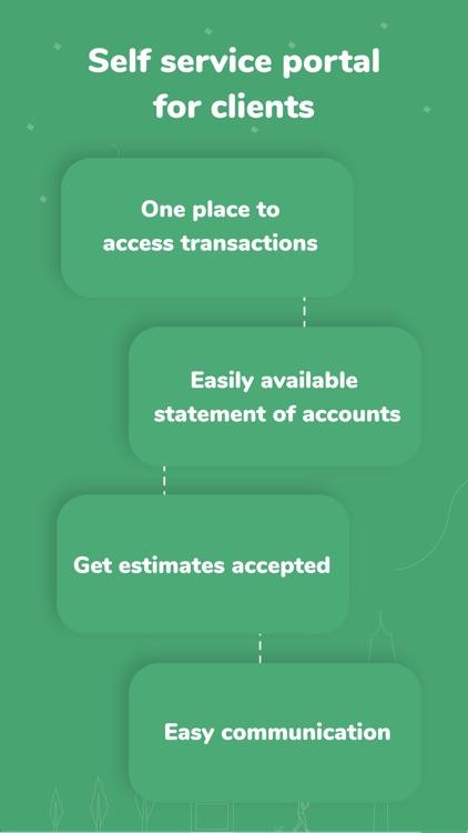 Accounting app - Zoho Books screenshot-7