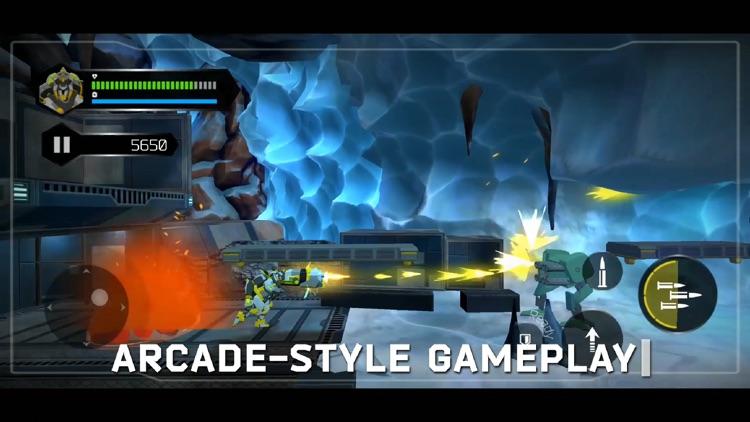 Star Titan screenshot-0