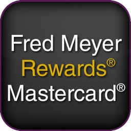 Fred Meyer REWARDS Credit App