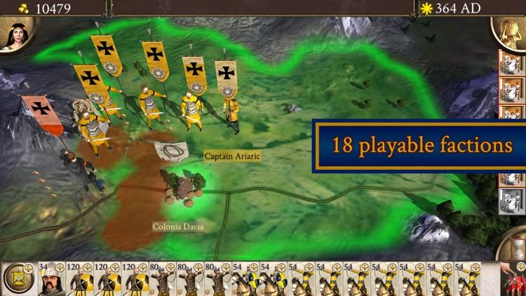 ROME: Total War - BI screenshot-4
